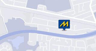 Revendas Mapa