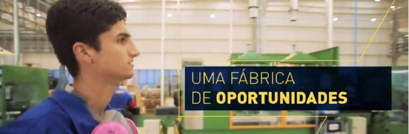 Moura: Nova fábrica de oportunidades