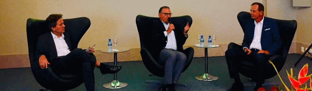 Moura está entre as duas empresas de destaque na pesquisa Folha Negócios – Balanço Empresarial 2018