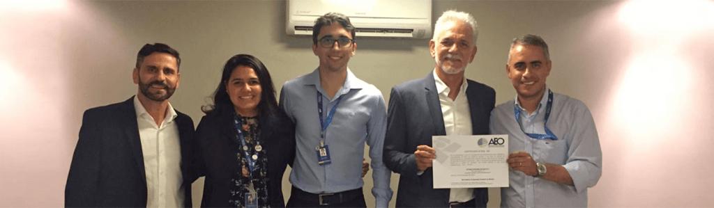 Grupo Moura é reconhecido como importador de confiança