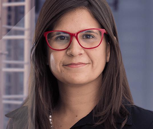 De estagiária a diretora geral da Rede Moura