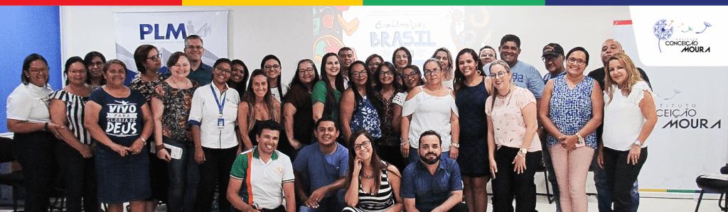 """Projeto """"Era uma vez… Brasil"""" inicia atividades de sua 4ª edição"""