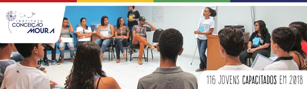 Preparando a juventude para o futuro profissional