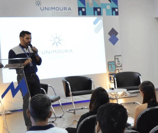 Unimoura: o portal de educação corporativa que transforma energia em conhecimento