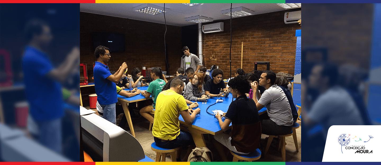 Jovens de Belo Jardim se transformam em Agentes de Inovação