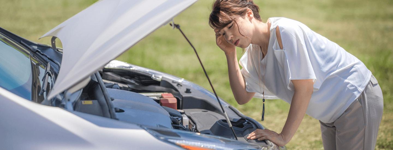 Pane elétrica no carro é outro problema que a Moura te ensina a resolver!