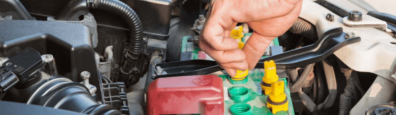 Como funciona uma bateria automotiva? Confira!