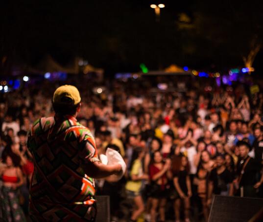 Coquetel Molotov – Etapa Belo Jardim: 2019 teve edição recorde em atrações e público
