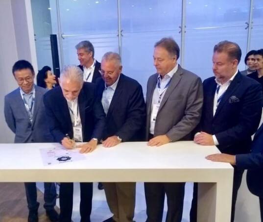 Moura integra e-Consórcio, projeto revolucionário que transformará o panorama da eletrificação veicular no Brasil