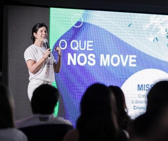 Instituto Conceição Moura completa 5 anos alcançando mais de 28 mil pessoas