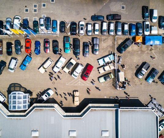 Descubra como instalar sensor de estacionamento