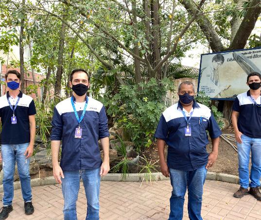 Moura promove reaproveitamento de materiais plásticos e fomenta cadeia de reaproveitamento local