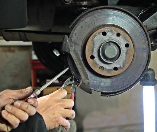 Tipos de freio: veja quais são e seu funcionamento