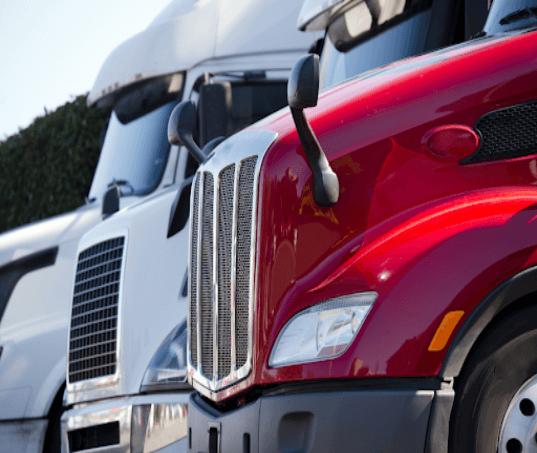 Tipos de caminhão: confira seus tamanhos e capacidades
