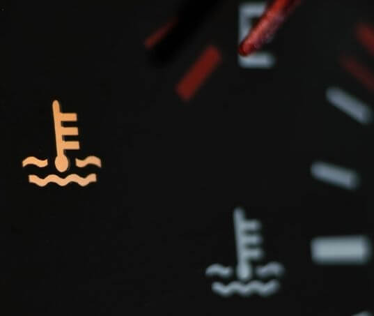 Como funciona o sensor de temperatura do carro?